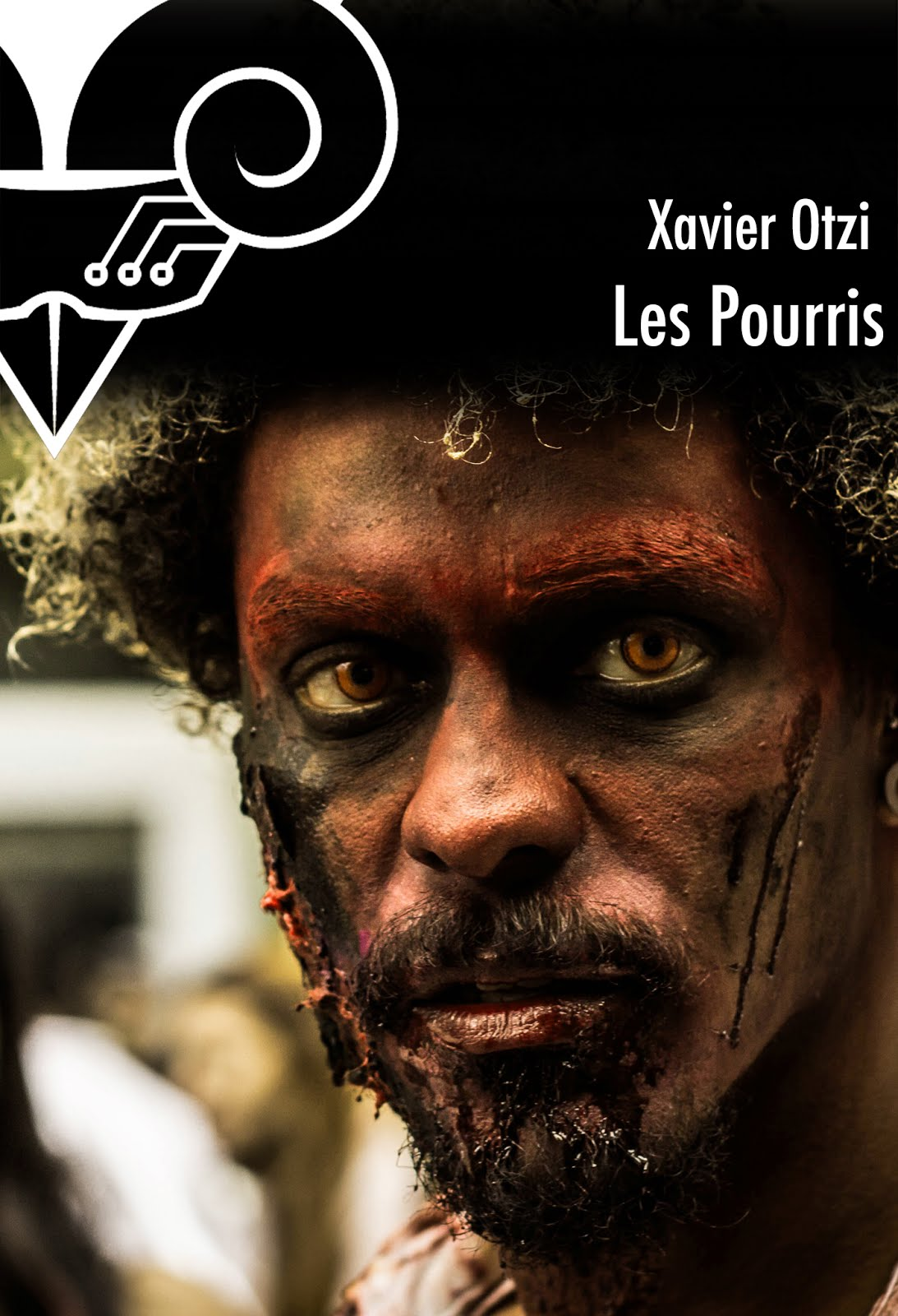 """""""Les Pourris"""" (blog Bifrost, Le Bélial, 2014)"""