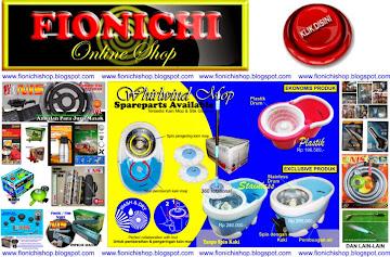 Kunjungi Online Shop kami :