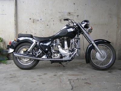 BSA plastik 350cc tahun 1956.JPG