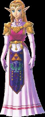 Princesa Zelda: