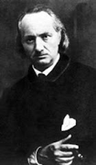 Charles Baudelaire (1821 - 1867)