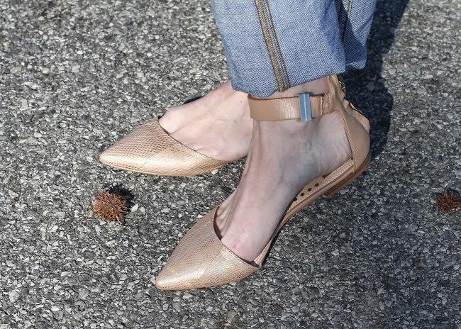 dolce-vita-pointy-toe-flats
