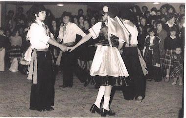 RANCHO CEIFEIRAS DE TALAÍDE   1984
