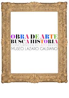 """""""Obra de arte busca historia"""" en Museo Lázaro Galdiano"""
