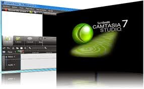Camtasia Studio full