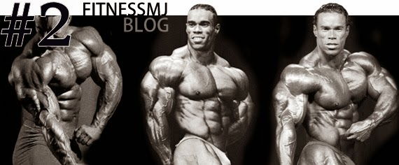 kevin levrone , the uncrowned king , best triceps muscles
