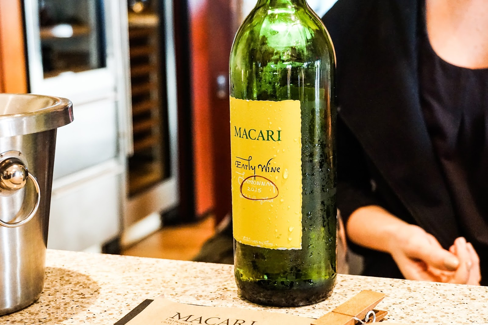 Wine Making Class Long Island