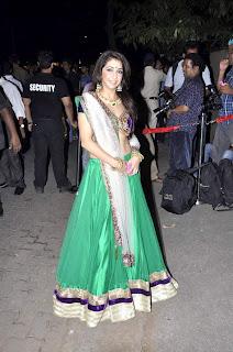 Pictures: Kareena Kapoor's sangeet ceremony