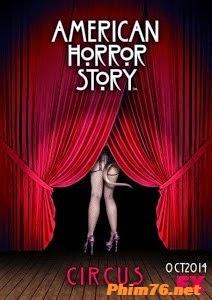 Truyện Kinh Dị Mỹ Phần 4|| American Horror Story Season 4