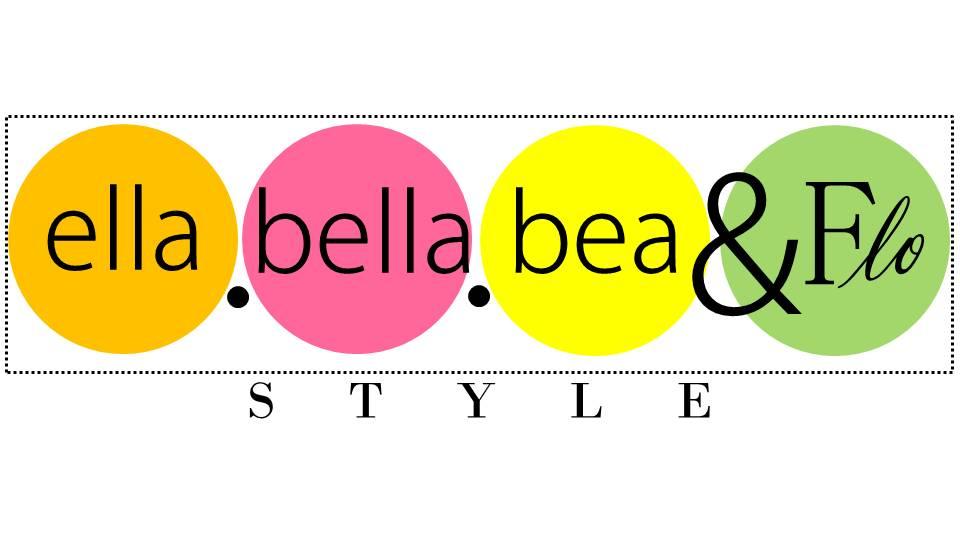 Ella Bella Bea & Flo