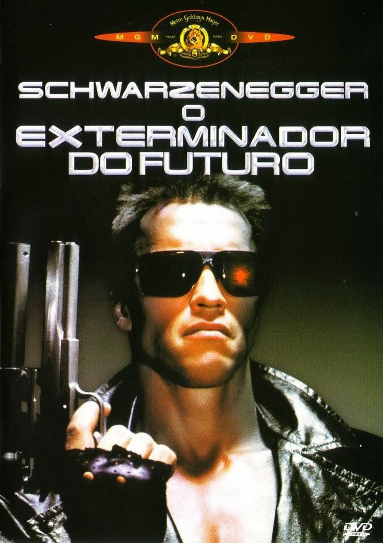 O Exterminador do Futuro – Dublado (1984)
