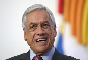 Otra estafa de Piñera
