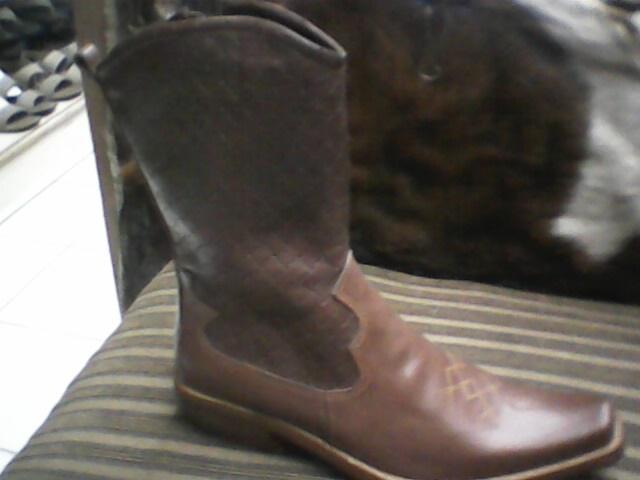 Gesunde Shoes GESUNDE 00043