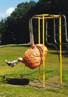 Brain Costume
