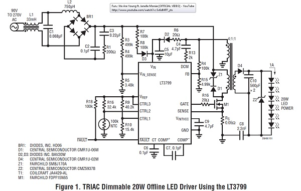 triac_dimmer microchip pic microcontroller resources news and projects high  at aneh.co