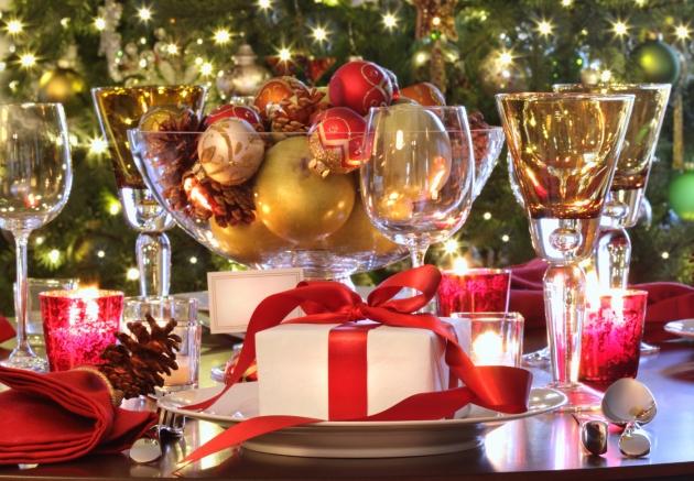 La pasi n por escribir un regalo por navidad - Ideas para cenas de navidad ...