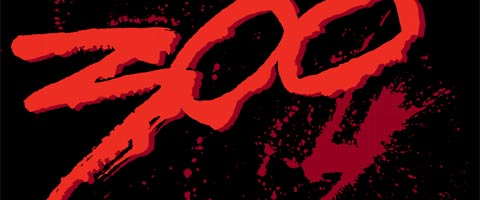300 comic logo