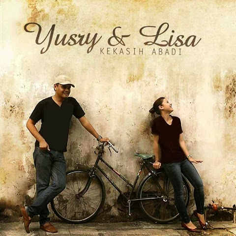 Yusry feat. Lisa Surihani - Kekasih Abadi MP3