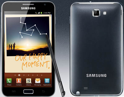 Harga samsung galaxy note review