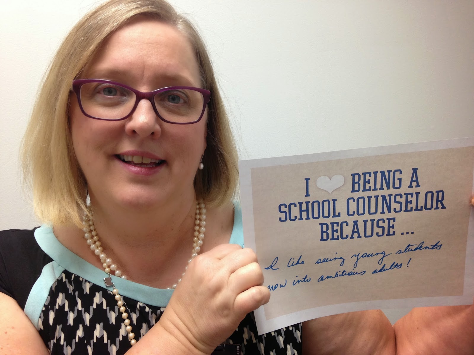 How To Celebrate National School Counseling Week Day 3 Counselor