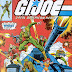 G.I. Joe (comics) - Gi Joe Comic