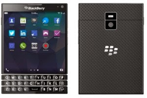 Harga Blackberry Passport Indonesia