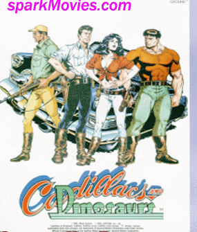 cadillacs and dinosaur game free download