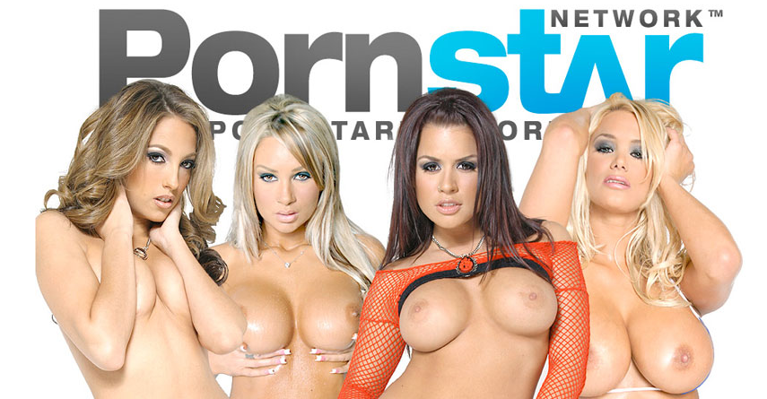 Pornstar Network - We offer you the best HD porn and DVDs from official studios and pornstars.