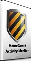 Free Download HomeGuard Activity Monitor 1.6.9 with Patch Full Version