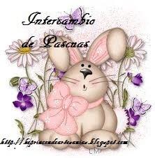 Inter de Pascua♥en lo de Karina♥