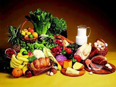 Menu Sahur Sehat dan Menu Buka Puasa Sehat Praktis