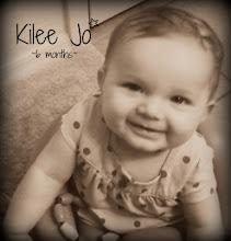 Kilee - 6 months old