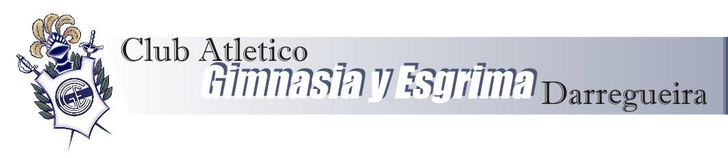 Club Gimnasia y Esgrima de Darregueira