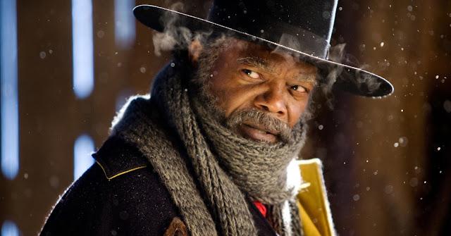 Veja o segundo trailer de Os Oito Odiados, novo filme de Quentin Tarantino