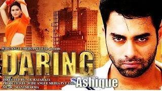 Daring Ashique 2015 Hindi Dub WEBRip 350mb