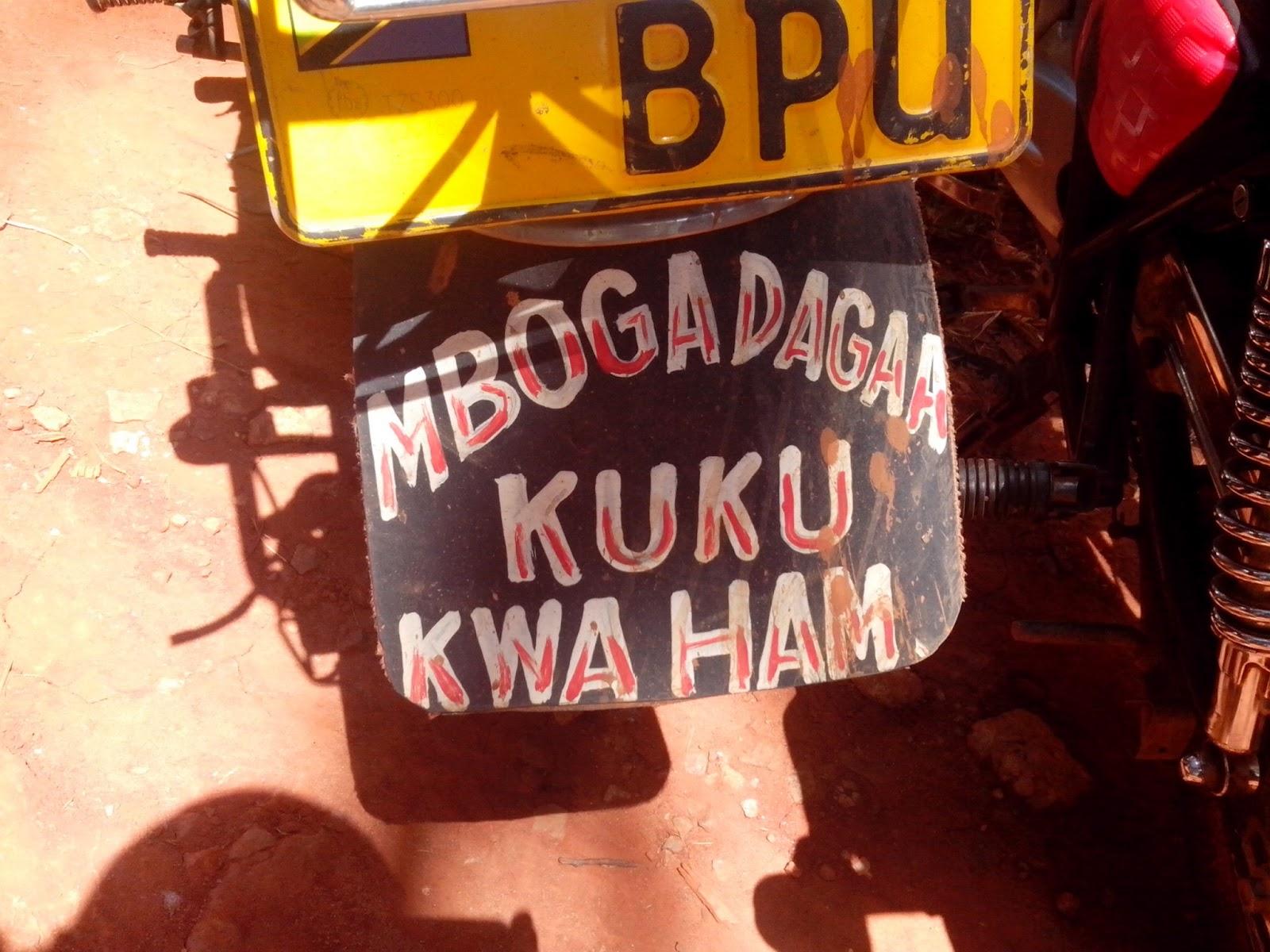 Vunja mbavu na Ujumbe wa bodaboda Songea!!!! Huku zinaitwa Yeboyebo