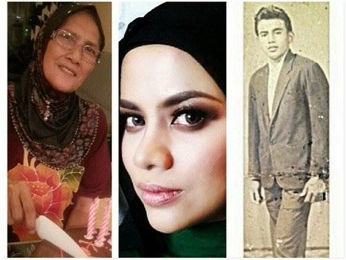 Alyah Akui Kahwin Dapat Restu Ibu Tak Tergugat Dengan Fitnah