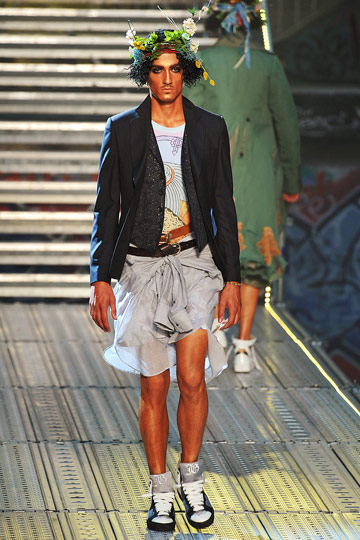 Why Are So Many Male Fashion Designers Gay