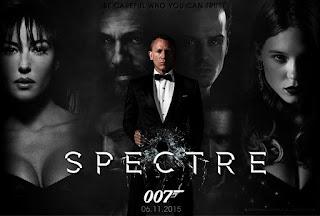 Spectre 007 Wallpaper