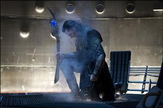 Os Vingadores - Loki