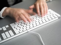 Typing Fast