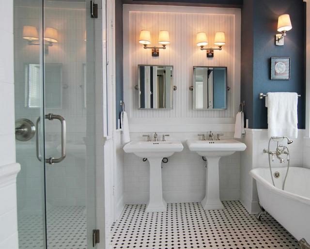 New Beautiful Bathroom Mirror Looks Modern  Decoist