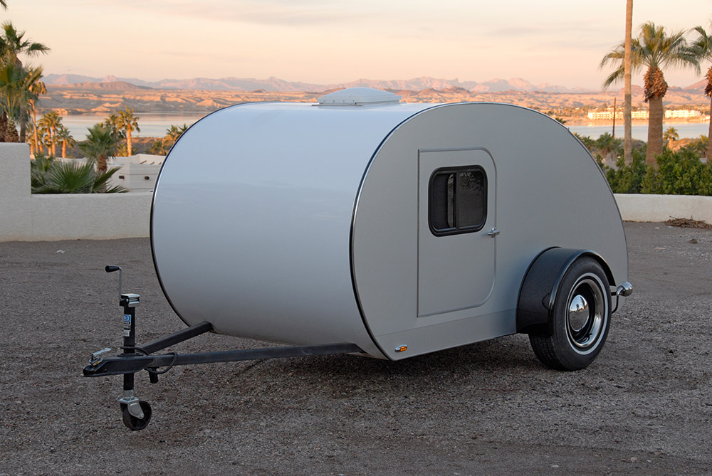Excellent OffRoad Teardrop Trailer Plans  Bing Images