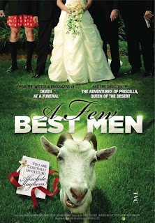 Una boda de muerte<br><span class='font12 dBlock'><i>(A Few Best Men)</i></span>