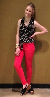 Red-Skinny-Jeans-Outfits-for-Women