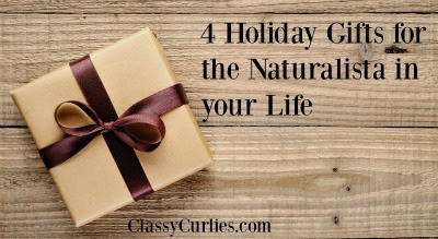 natural hair gifts