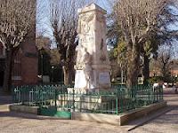 ■ Le monument aux morts de Portet-sur-Garonne