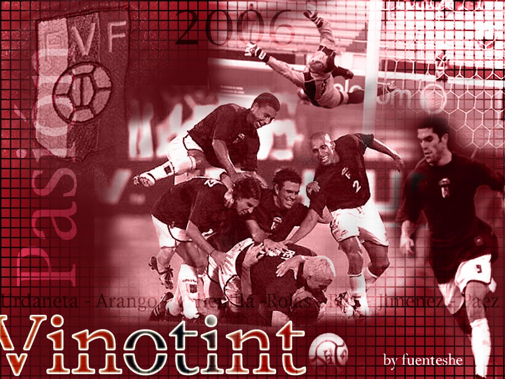 wallpaper vinotinto 2011