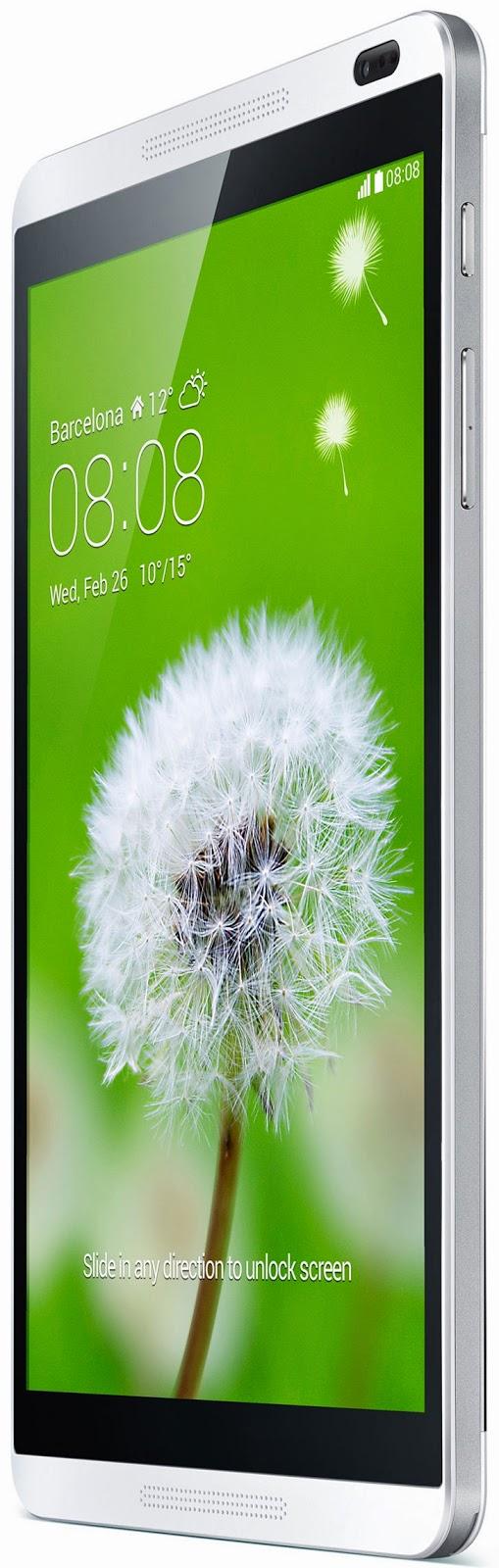 Harga Huawei MediaPad M1