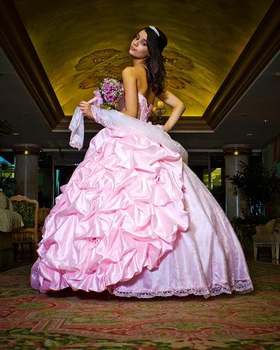 Frockwedding Angeles Wedding Dress Bridal
